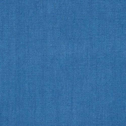Tissu Coutil - Christian Lacroix coloris FCL2272/11 bleuet