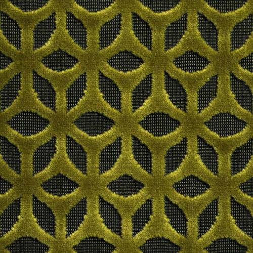 Tissu velours Merletto - Panaz coloris 116 navy