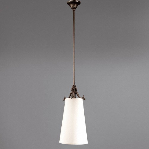 Bronze suspension VENISE - Brown bronze