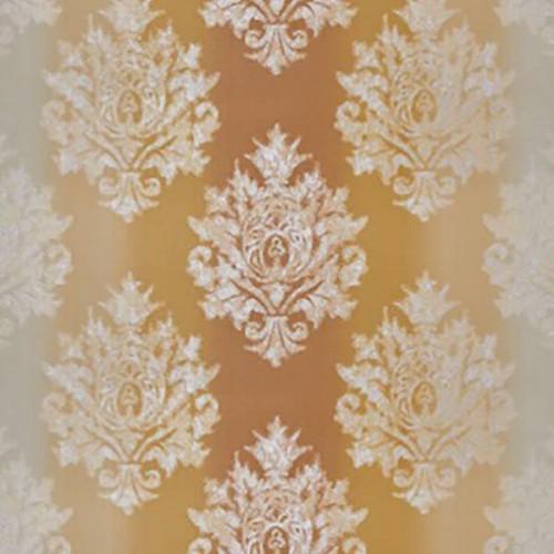 Tissu Garance - Houlès coloris 72790/9200 peche