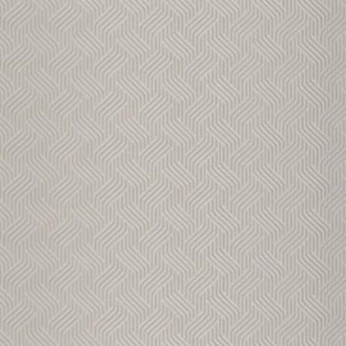 Tissu Hyria - Houlès coloris 72725/9010 ivoire