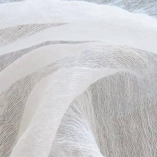 Tissu Gio - Houlès coloris 72715/9000 ivoire