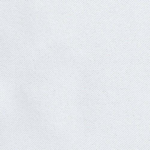 Tissu obscurcissant SOFTBLACK coloris Blanc