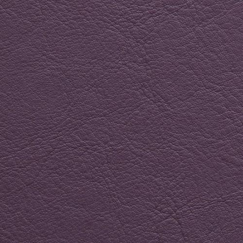 Simili cuir d'ameublement Aston - Panaz coloris aubergine 213
