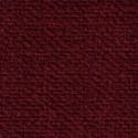 Tissu velours plat Amara Casal coloris aubergine