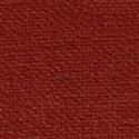 Tissu velours plat Amara Casal coloris Brique