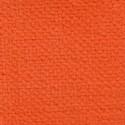 Tissu velours plat Amara Casal coloris capucine