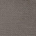 Tissu velours plat Amara Casal coloris chocolat