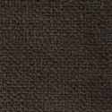 Tissu velours plat Amara Casal coloris ecorce