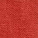 Tissu velours plat Amara Casal coloris feu