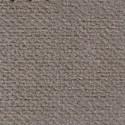 Tissu velours plat Amara Casal coloris fumee
