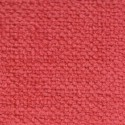 Tissu velours plat Amara Casal coloris groseille