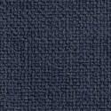 Tissu velours plat Amara Casal coloris indigo