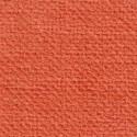 Tissu velours plat Amara Casal coloris mandarine