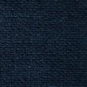 Tissu velours plat Amara Casal coloris marine