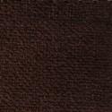 Tissu velours plat Amara Casal coloris marron