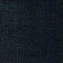 Tissu velours plat Amara Casal coloris nuit
