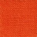 Tissu velours plat Amara Casal coloris orange