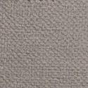 Tissu velours plat Amara Casal coloris palissandre