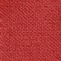 Tissu velours plat Amara Casal coloris piment
