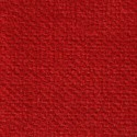 Tissu velours plat Amara Casal coloris rouge