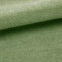 Tissu velours plat Amara Casal coloris ciboulette