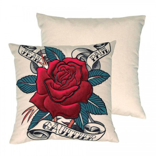 Coussin Morphing - Jean Paul Gaultier coloris 7612/01 bengale