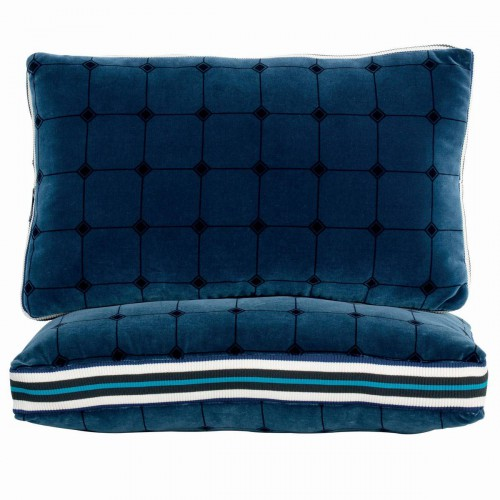 Bombers Cushion - Jean Paul Gaultier