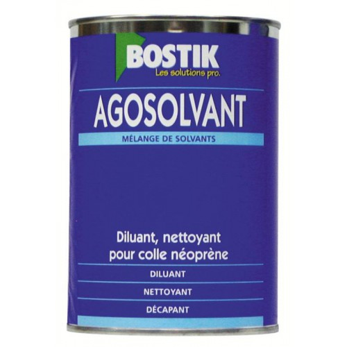 Neoprene gel glue Bostik 1400