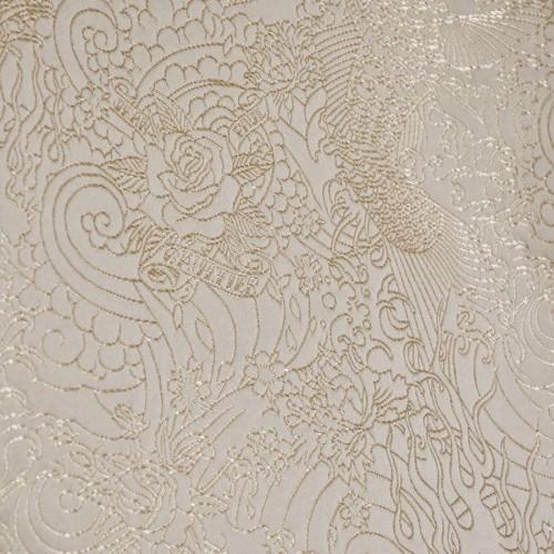 tissu skin de jean paul gaultier r f rence 3440. Black Bedroom Furniture Sets. Home Design Ideas