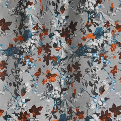 tissu mousson de jean paul gaultier r f rence 3437. Black Bedroom Furniture Sets. Home Design Ideas