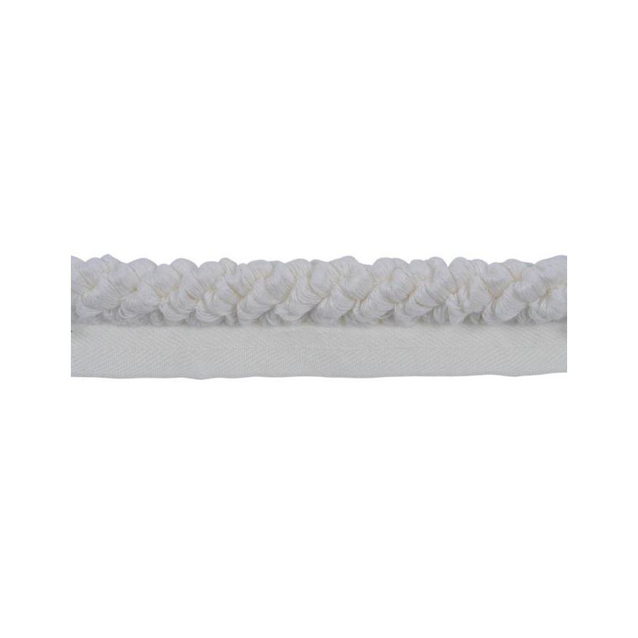 Fleurs de Lin Looped Fringe 20 mm - Houlès
