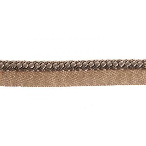 Gallery piping cord Loop 6 mm - Houlès