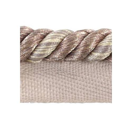 Luxury piping cord Loop 8 mm - Houlès