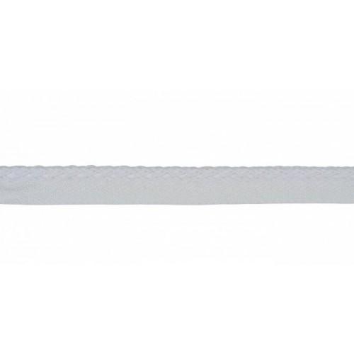 Câblé sur pied 4 mm Newport collection GALONS BRAIDS & TAPES - Houlès coloris 31252/9000 blanc pur
