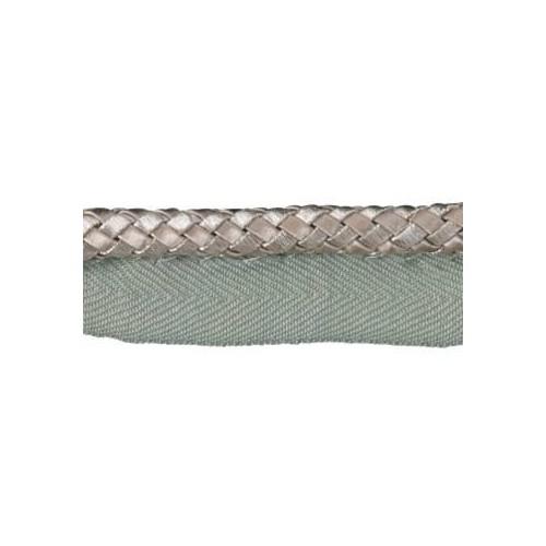 Neox Metal piping cord Loop 9 mm - Houlès