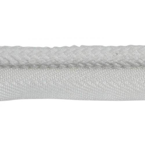 Onyx piping cord Loop 8 mm - Houlès
