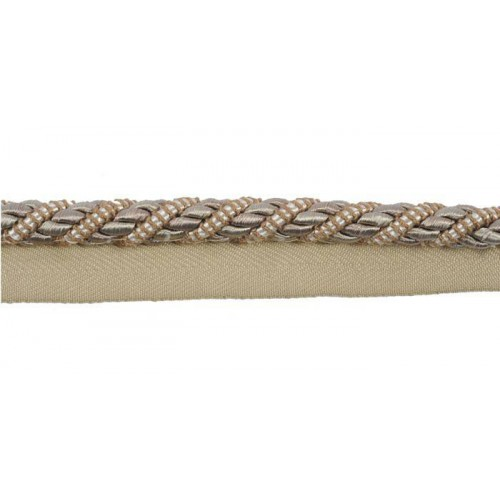 Palais Royal piping cord Loop 12 mm - Houlès