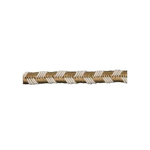 Double corde 9 mm collection Neox - Houlès coloris 31101/9025 chameau