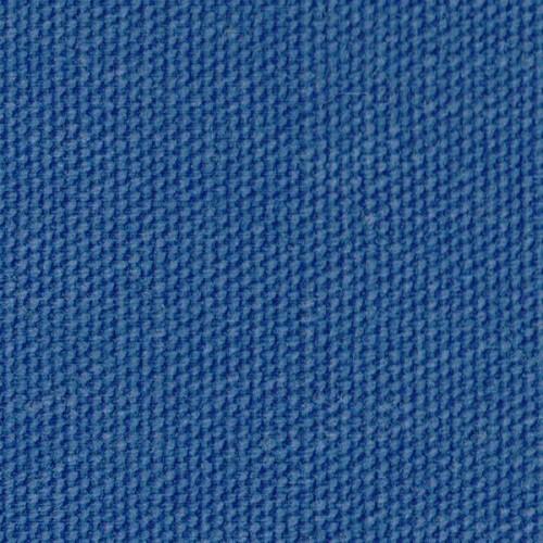 Toile polycoton pour tente de camping, tipi et yourte coloris Bleu
