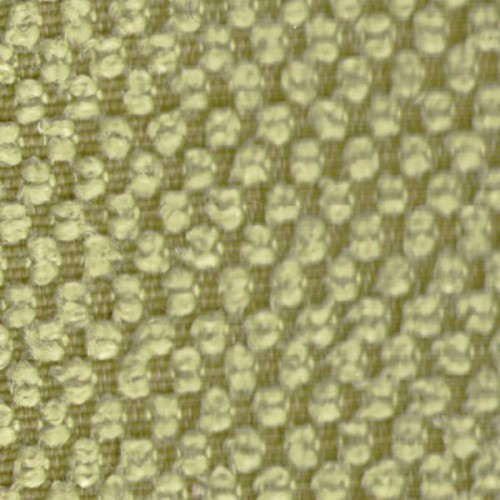 Tissu Koji microfibre non feu M1 coloris anis