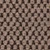 Tissu microfibre non feu M1Koji coloris caramel