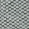 Tissu microfibre non feu M1Koji coloris gris