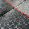 Details of finishes for Cover cloth headdress and leather RAMIER to Peugeot 205 GTI and 205 CTI