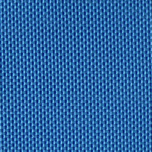 Toile nylon pour confection de sac à voile, housse, ragage Cordura Fabric coloris bleu royal