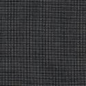 Toile d'extérieur 100% Olefin SUMMER collection Estivale coloris Noir
