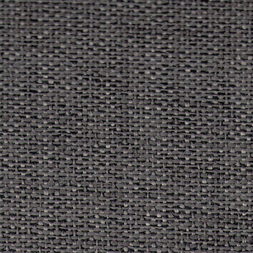 Tissu obscurcissant uni non feu M1 en 290 cm BOHEME Sotexpro coloris Anthracite 38