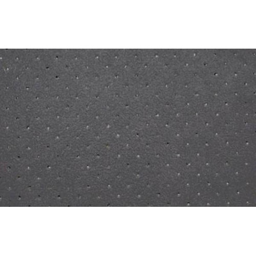 Alcantara plain and Alcantara perforated fabrics for Renault Clio RS