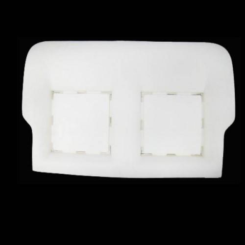 Seat foam 2 seat PEUGEOT Partner 2