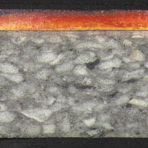Plaque de mousse composite 85kg/m3 50 x 100 cm